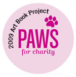 PawsForCharity_ArtBookProje